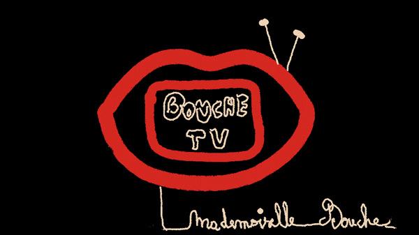 tv_television_dessin_brand_humour_feminin_melle_mademoiselle_bouche_brand