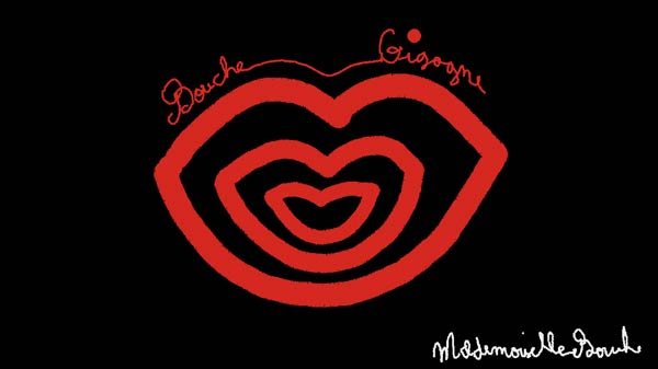 arty_gigogne_rouge_dessin_illustration_humour_melle_mademoiselle_bouche_brand