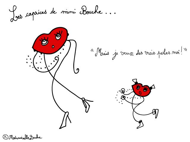 bourgeoise_mini_enfant_kid_perles_collier_bijou_melle_mademoiselle_bouche_mascotte_personnage
