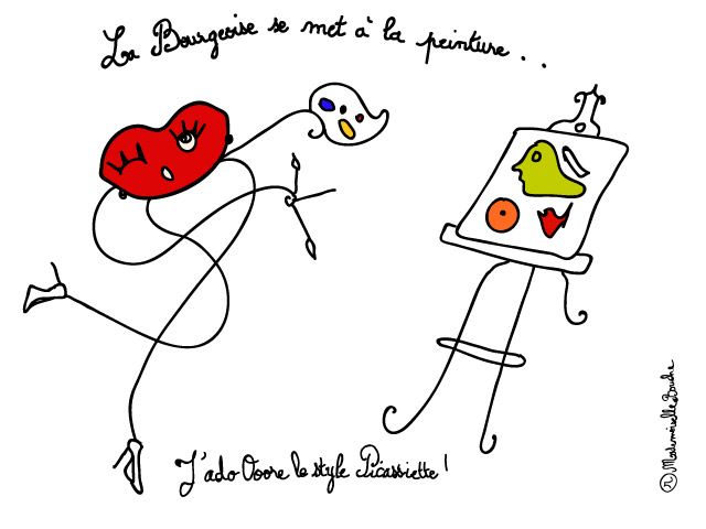 bourgeoise_soleil_vacances_exposer_bouche_feminin_melle_mademoiselle_bouche_mascotte_personnage