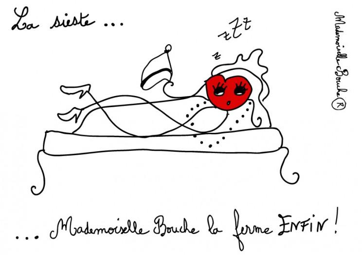 bourgeoise_sieste_la_ferme_dormir_sofa_melle_mademoiselle_bouche_mascotte_personnage