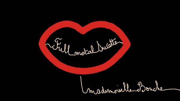 full_metal_sucette_art_draw_humour_melle_mademoiselle_bouche-brand