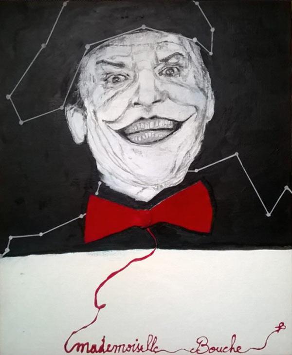 joker_batman_hero_comics_art_acrylique_melle_mademoiselle_bouche_tableau_toile