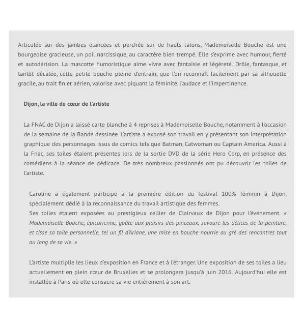 2_article_beaune_bowie_presse_media_mademoiselle_bouche_melle_david_stardust_expo_exposition_vente_enchères_drouot_droutlive_Lot_451