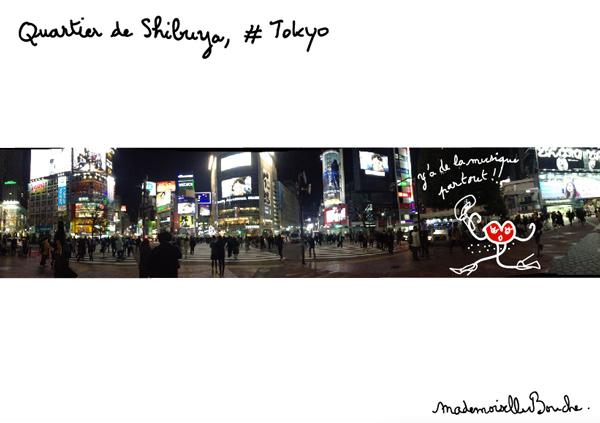 tokyo_shibuya_japon_bourgeoise_decouverte_musique_incroyable_humour_insolite_voyage_sejour_melle_mademoiselle_bouche